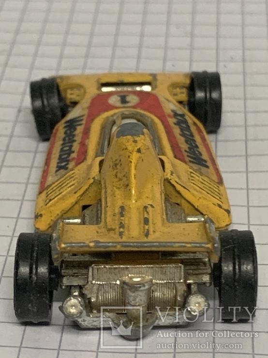 Corgi Formula 1 Racer Made in Gt Britain, фото №5
