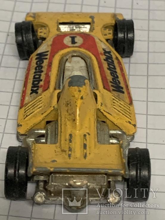 Corgi Formula 1 Racer Made in Gt Britain, фото №6