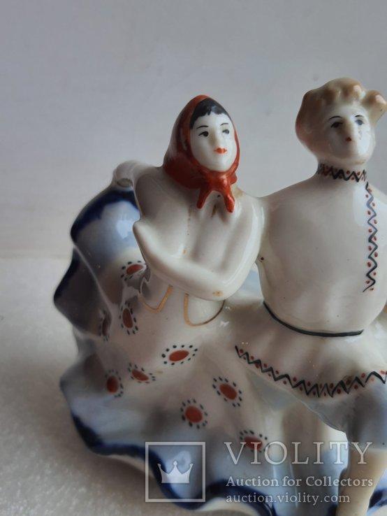Статуэтка Танец Дружбы СССР, фото №10