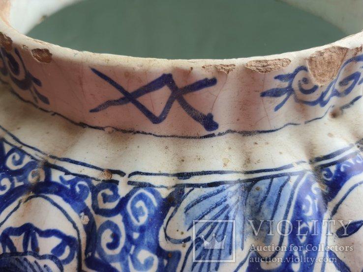 Старинная ваза, фото №3