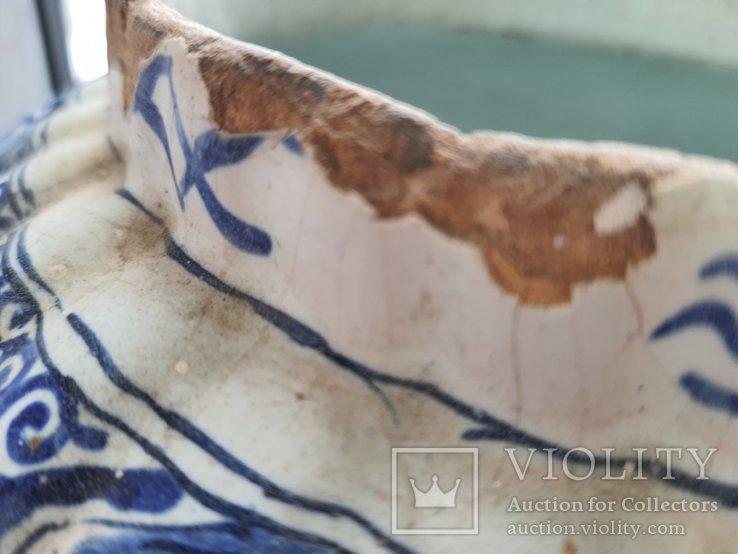 Старинная ваза, фото №11
