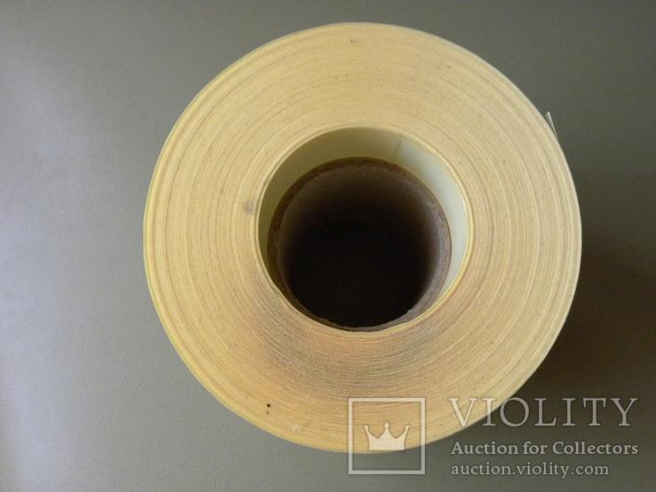 Самоклеющаяся этикетка 4000 штук 31  мм - 15 мм, фото №3