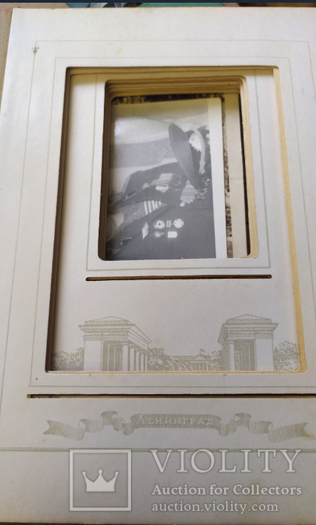 Фотоальбом Ленинград, фото №3