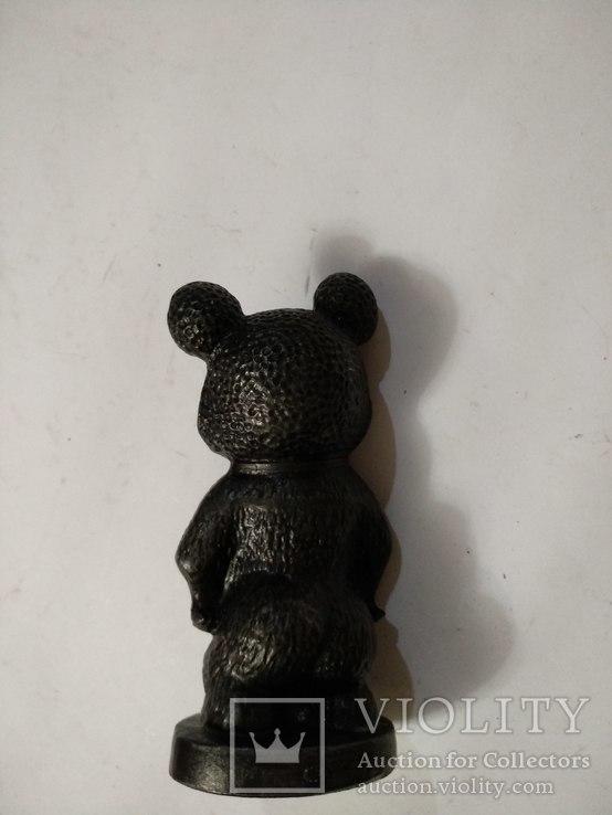 Олимпийский мишка-чемпион, фото №6