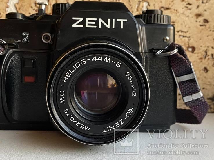 Зенит-122