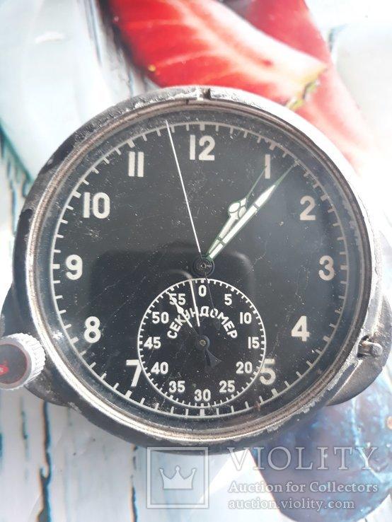 Часы танковые 60-ЧП