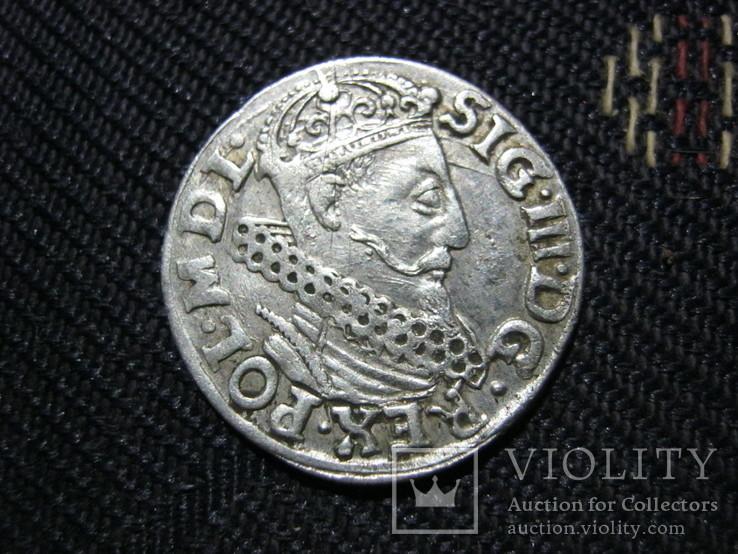 Трояк 1619 року
