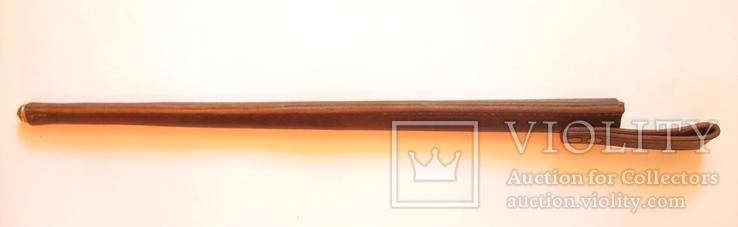 Ножны на мосинский штык. №122.  копия, фото №3