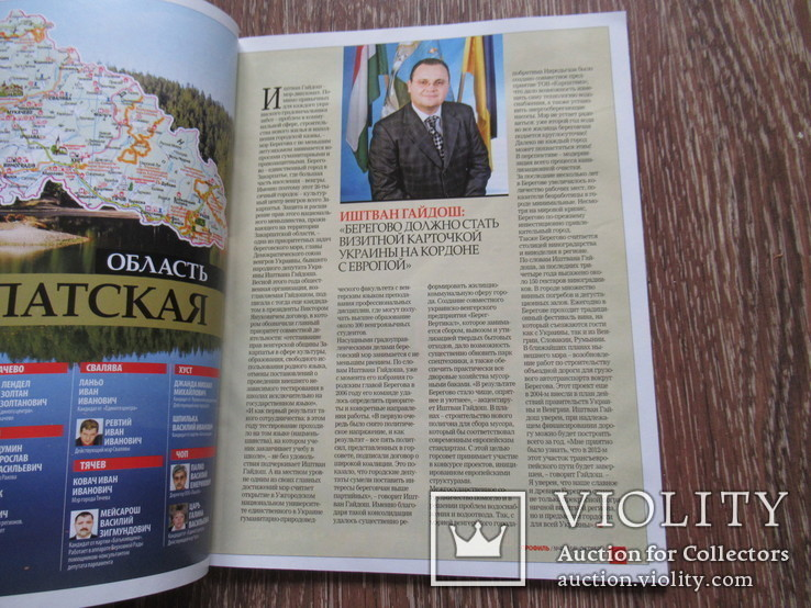 Профиль Мэры для Украины местные выборы 2010, фото №5