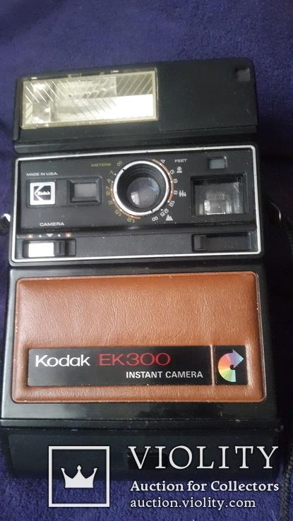 Фотоаппарат  Kodak EK 300, фото №2