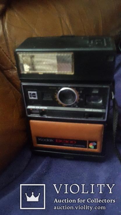 Фотоаппарат  Kodak EK 300, фото №3