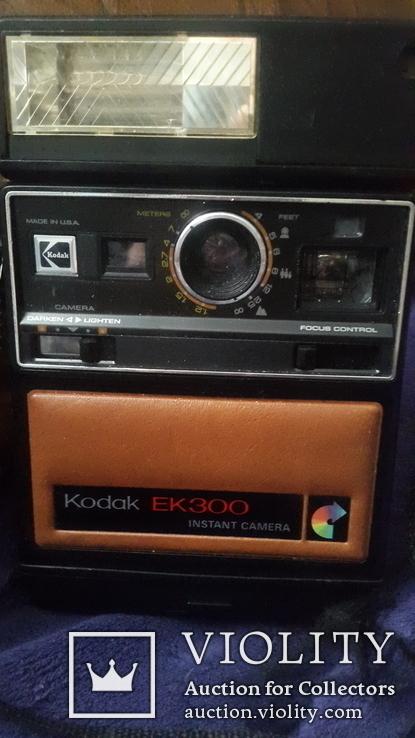 Фотоаппарат  Kodak EK 300, фото №4