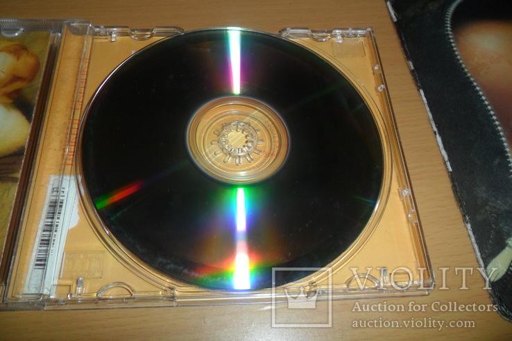 Диск CD сд Повалий Чарівна скрипка.Нові та найкращі пісні, фото №10
