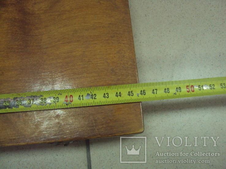 Пастель художественная Подольск ссср 46 х 16 см, фото №5