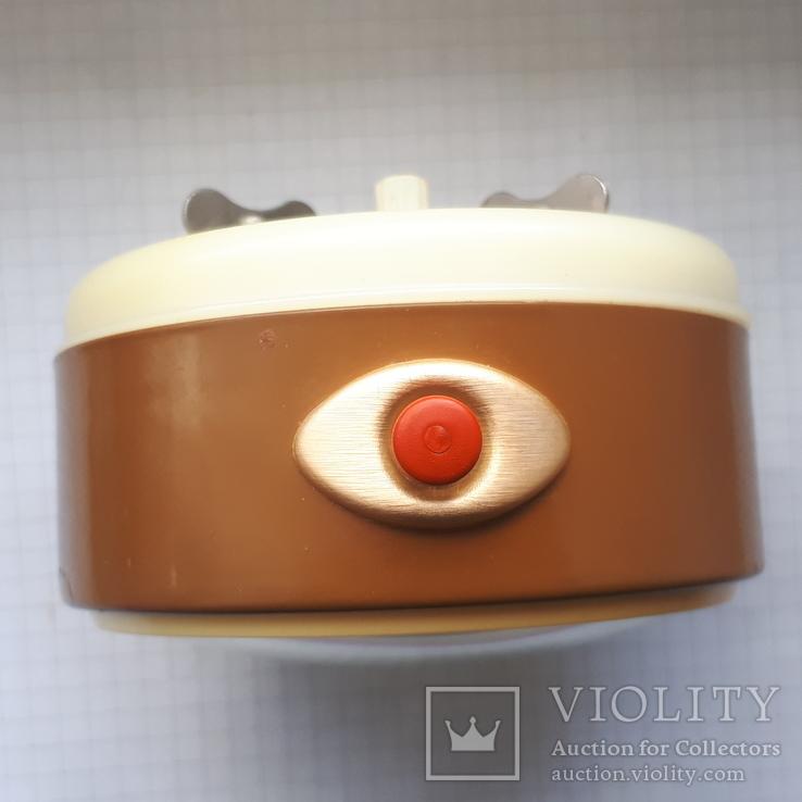 Часы Будильник Витязь, фото №6
