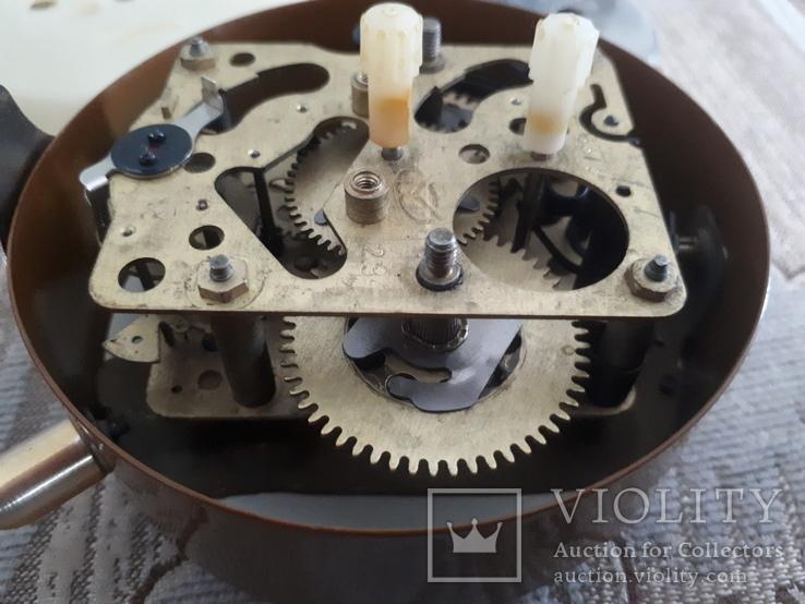 Часы Будильник Витязь, фото №8