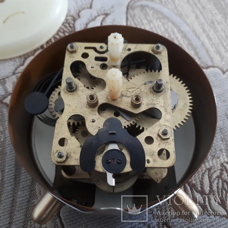 Часы Будильник Витязь, фото №9