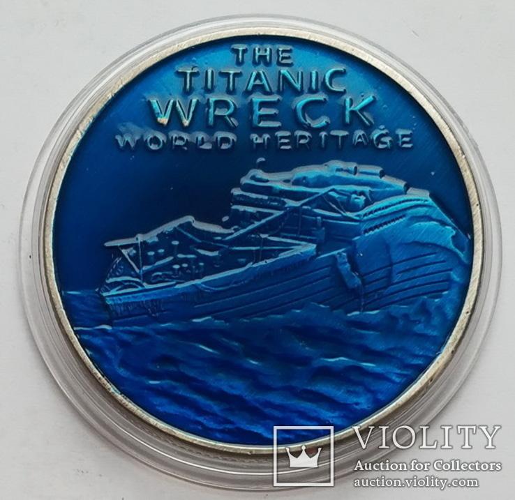 Крушение Титаника, фото №3
