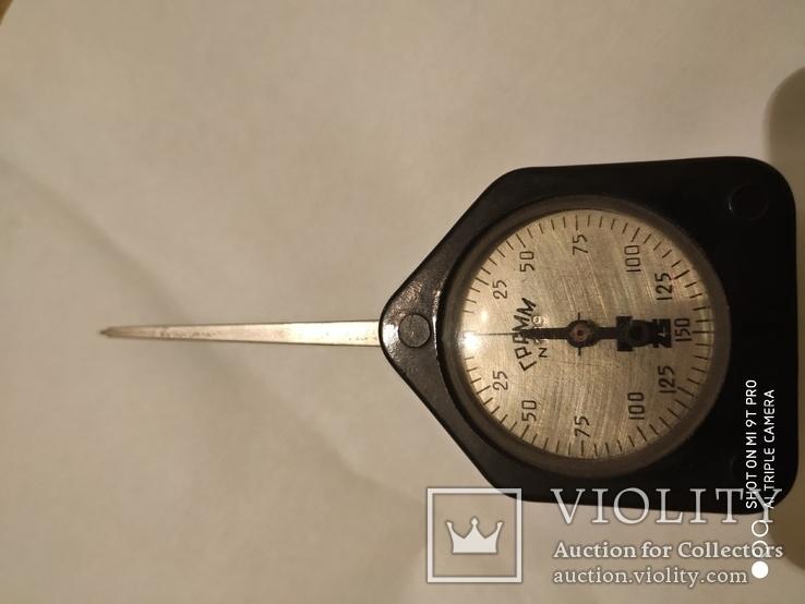 Ювелірні ваги, фото №3
