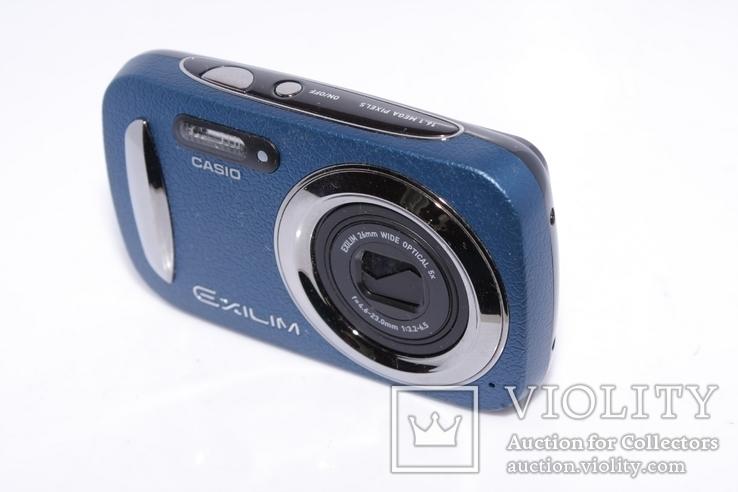 Casio Exilim EX-N20, фото №3