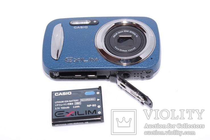Casio Exilim EX-N20, фото №5