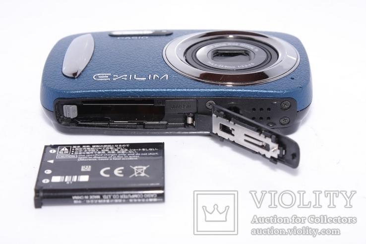 Casio Exilim EX-N20, фото №6