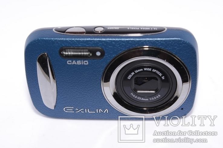 Casio Exilim EX-N20, фото №10