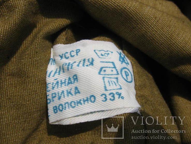 Берет ВССО, фото №9