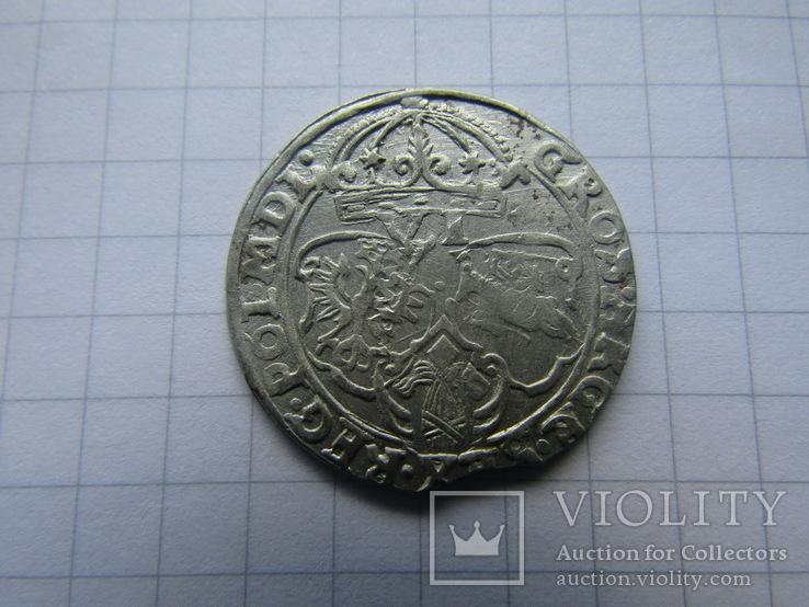 Шестак Сигизмунда III без даты выпуска, фото №3