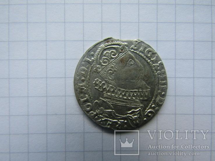 Шестак Сигизмунда III без даты выпуска, фото №5
