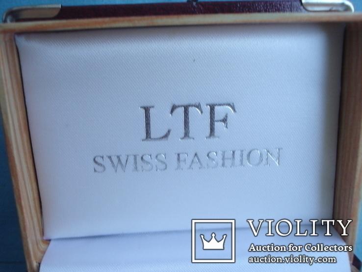 LTF Swiss Fashion. Коробочка., фото №5