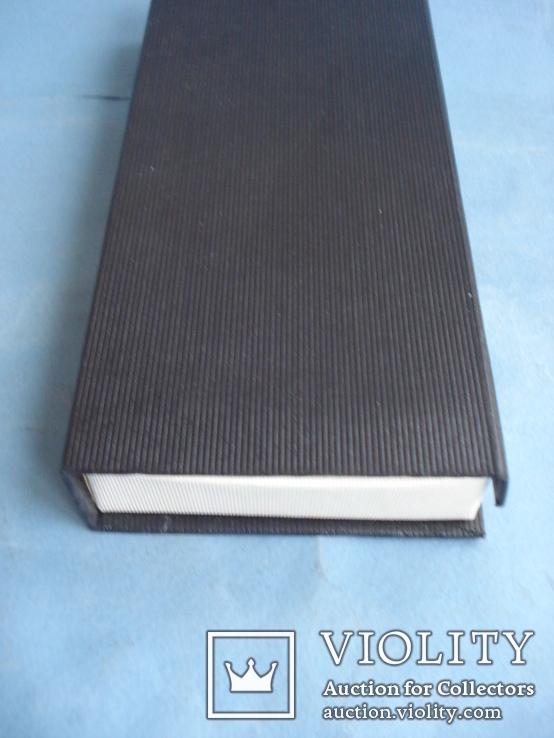 Коробка под ручки на магните., фото №5