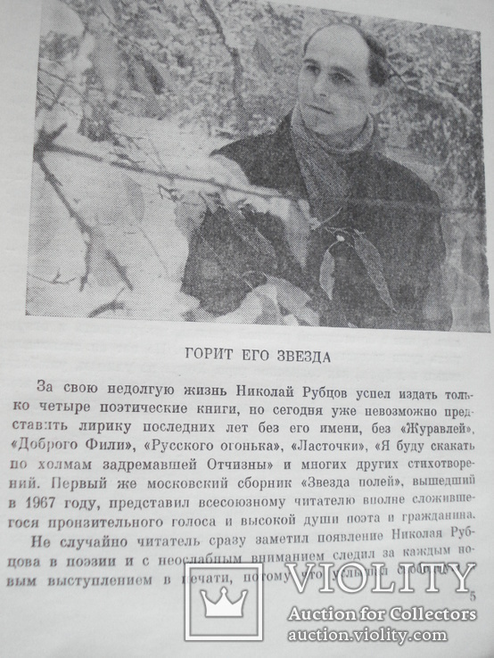"Николай Рубцов ""Подорожники."", фото №4"
