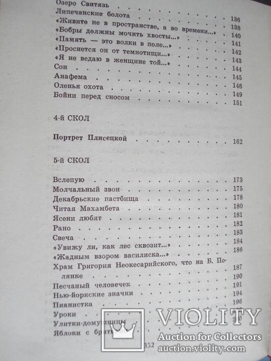 """Вознесенский Андрей """"Витражных дел мастер."""", фото №8"""