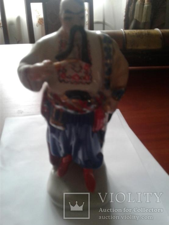 Cтатуетка, фото №5