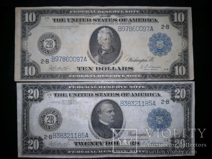 10,20$ 1914