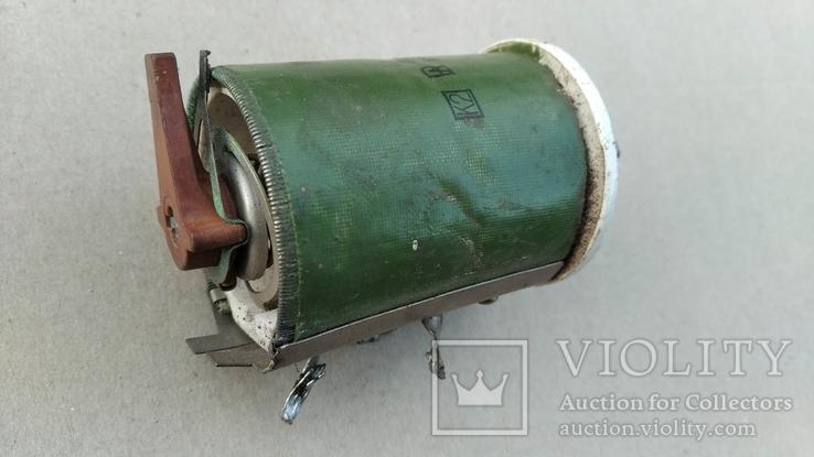 ППБ-50Г   100 Ом, фото №2