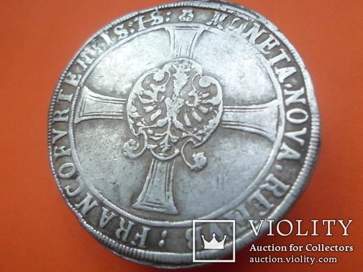Талер 1626 р.