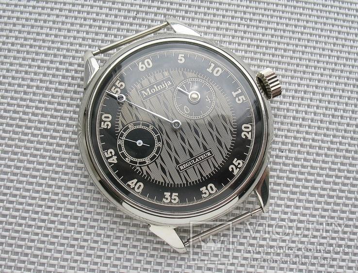 Часы марьяж Молния регулятор