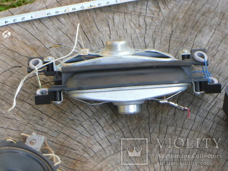2шт десятиватник ниодимовый магнит динамики, фото №3