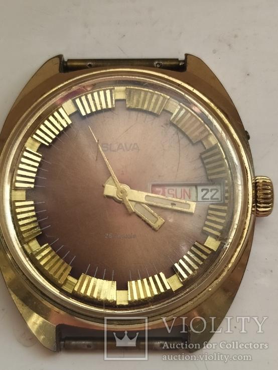 Часы Слава., фото №4