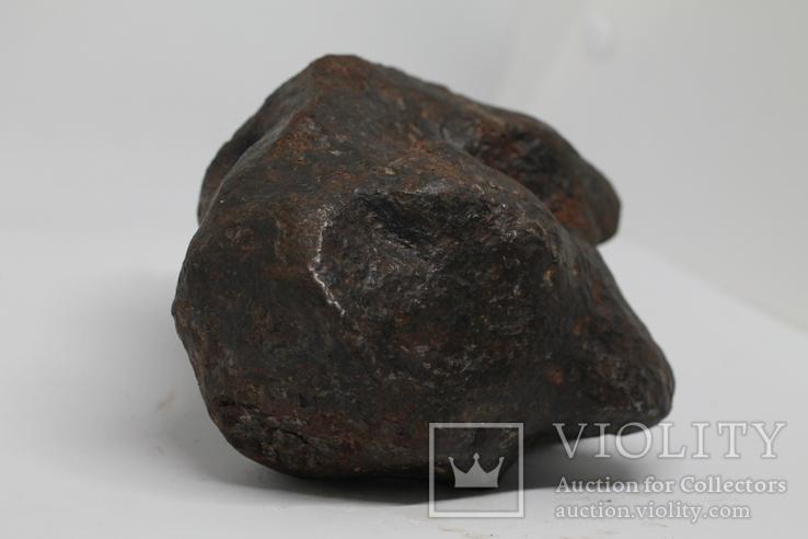 Залізний метеорит Campo del Cielo, 4,2 кг,  Аргентина, фото №7