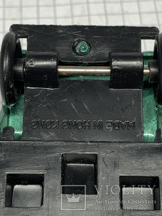 Точилка для карандашей в форме машины  Made in Hong Kong, фото №11