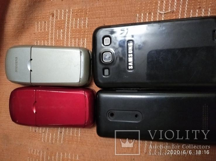 Корпуса к мобильным телефонам, фото №3