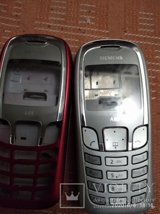 Корпуса к мобильным телефонам, фото №4