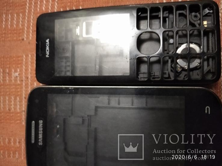 Корпуса к мобильным телефонам, фото №6