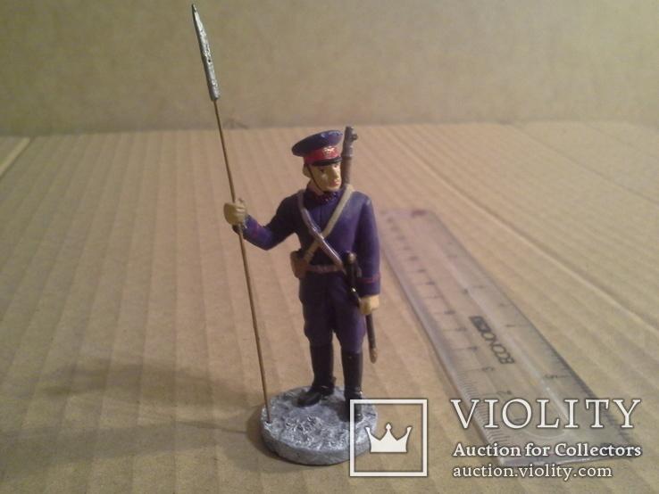 Солдат 10, фото №2