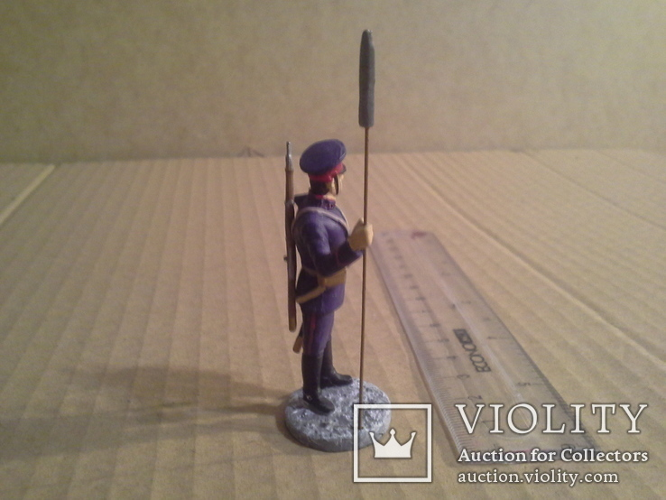 Солдат 10, фото №3