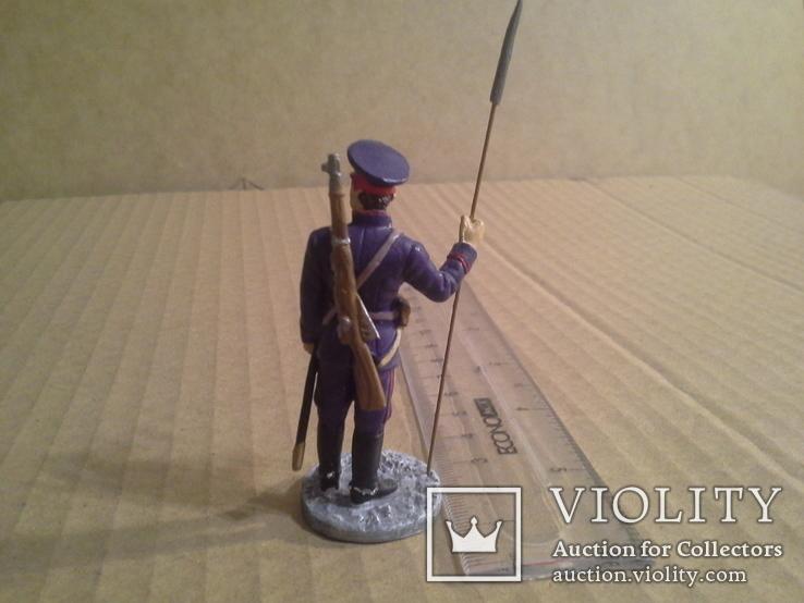 Солдат 10, фото №4