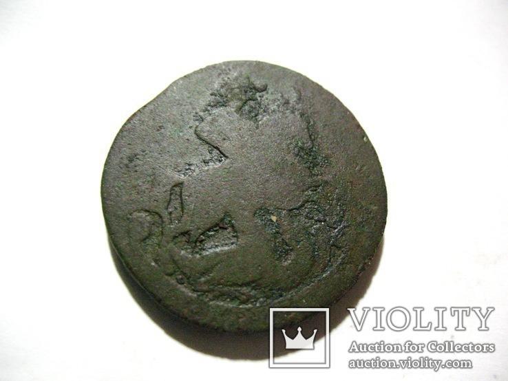 2 коп 1758 год, фото №6